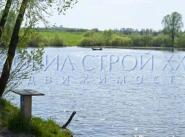 Коттеджный поселок Рыболово парк